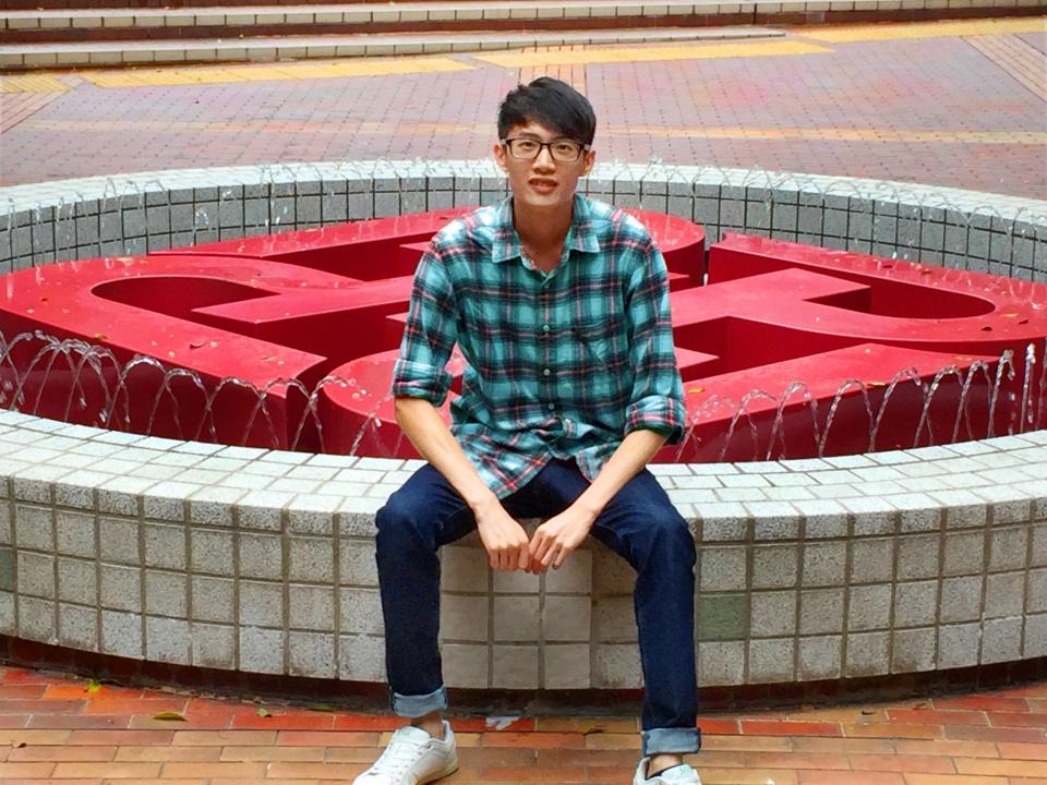 許卓奇 香港理工大學 會計學系