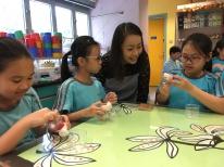 STEM體驗活動 堅樂小學