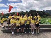 香港青少年中國尋根之旅福建營