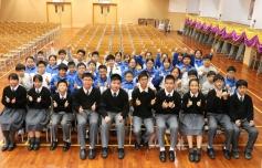 2019環亞太杯國際數學邀請賽初賽 - 榮獲42個獎項