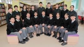 大灣盃粵港澳大灣區數學競賽2019 榮獲19個獎項