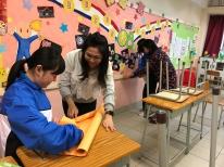 課室佈置及清潔比賽