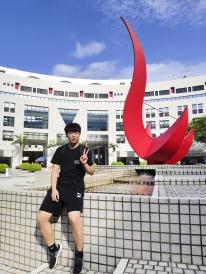 香港科技大學 工商管理(榮譽)學士 楊耀宗同學