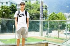 香港浸會大學 傳理學(榮譽)學士 胡梓濼同學