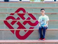 香港理工大學 屋宇設備工程學系 葉卓朗同學