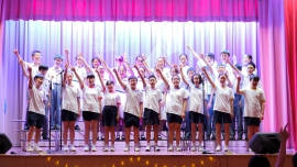 歌唱比賽 Singing Contest 2019