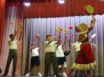 香港舞蹈團:中國舞蹈教育專場