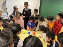 STEM體驗活動 港澳信義會小學