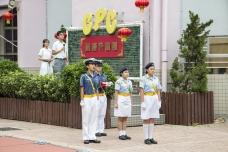 國慶升旗禮2016