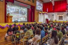 2016西貢區中學巡禮 暨  學校開放日