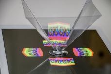 全息投影(Hologram)製作