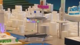 「魅力維港耀全城」全港中學生3D打印設計比賽︰優異