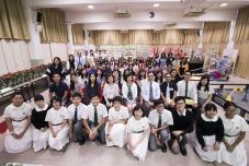 王余家潔紀念小學 教師專業發展日