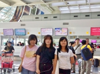 2017 台灣亞太菁英數學交流營