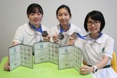 (馬來西亞) 亞洲國際數學奧林匹克公開賽(亞洲區總決賽)