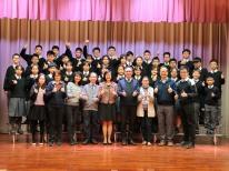 2018環亞太杯國際數學邀請賽初賽︰35個獎項