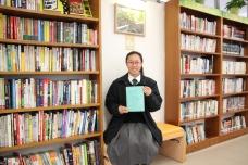 同學作品獲香港中文大學文集收錄