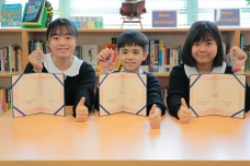 WMI世界數學邀請賽2018 (複賽) 取得出線韓國總決賽資格