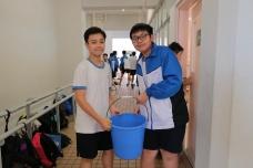 課室大掃除比賽