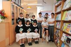 亞洲國際數學奧林匹克公開賽(香港代表隊遠赴泰國)